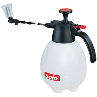 Solo Hand Sprayer