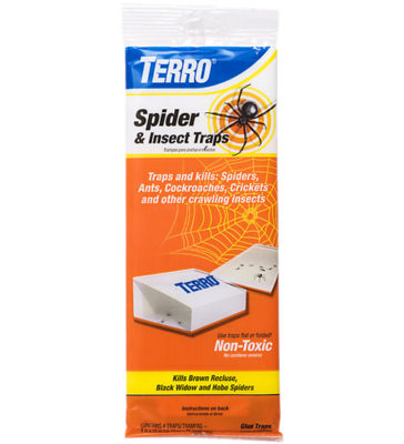Terro Spider Trap