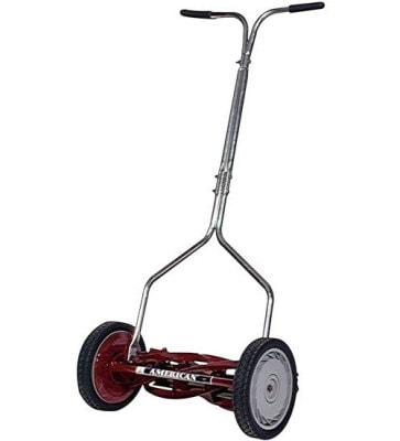 Standard Light Reel Mower
