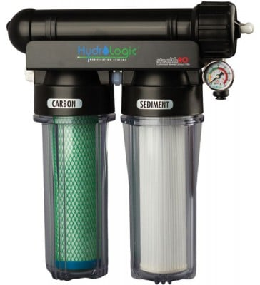 Reverse Osmosis Filter (Stealth-RO150)