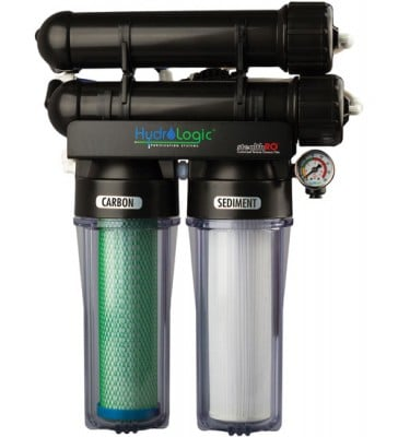 Reverse Osmosis Filter (Stealth RO 300)