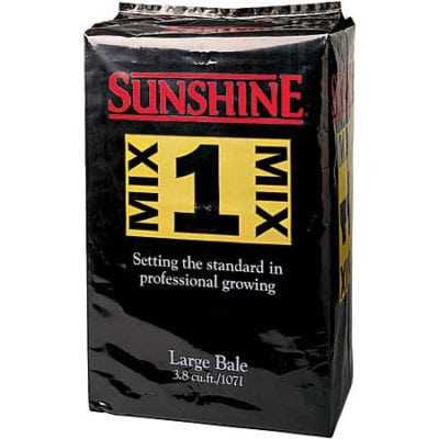 Sunshine Mix #1