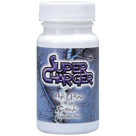 Super Charger Plant Nutrient