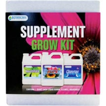 Supplement Grow Kit