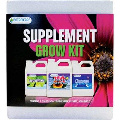 Supplement Grow Kit