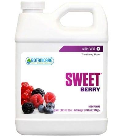 Botanicare Sweet Berry