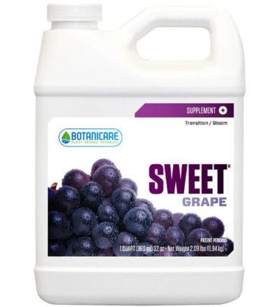 Botanicare Sweet Grape