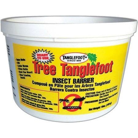 Tanglefoot Insect Barrier