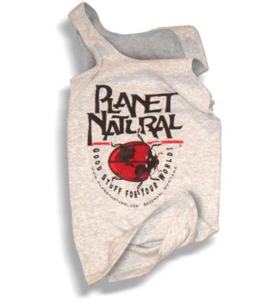 Planet Natural Women's Tank Top