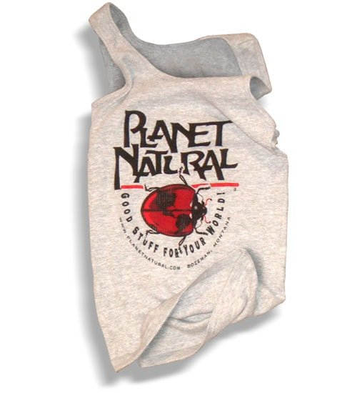 Planet Natural Women's Tank Top