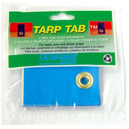 Tarp Tab Gromm-It