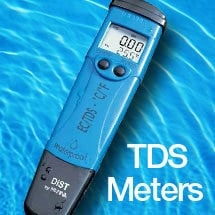 TDS Testers