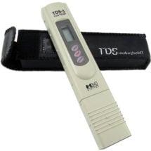 Handheld TDS Meter