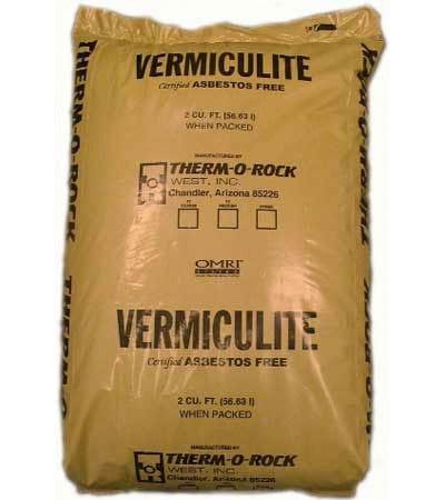 Vermiculite (Medium Grade)