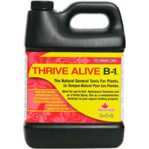 Thrive Alive B-1 (Red)