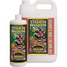 Tiger Bloom Fertilizer