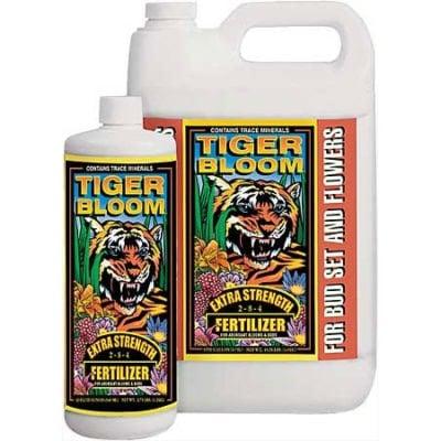 Tiger Bloom Fertilizer
