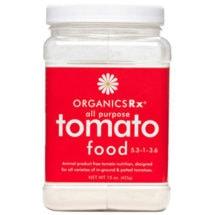 Tomato Plant Food
