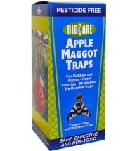 Apple Maggot Traps w/ Lures