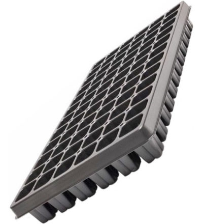 Seed Tray Insert (72-Cell Square)