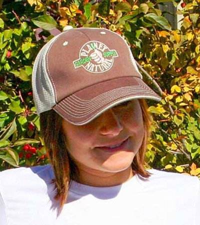 Planet Natural Trucker Hat