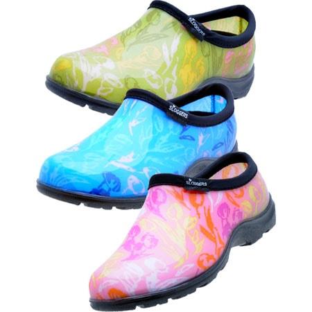 Sloggers Tulip Shoe