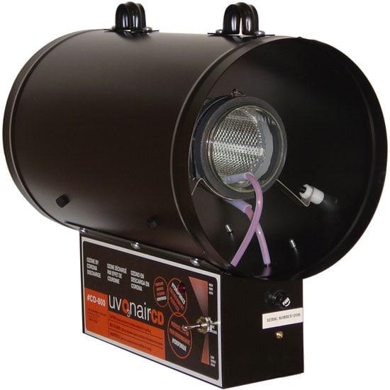 Uvonair Corona Discharge Ozonators