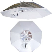 Vertizontal Reflector
