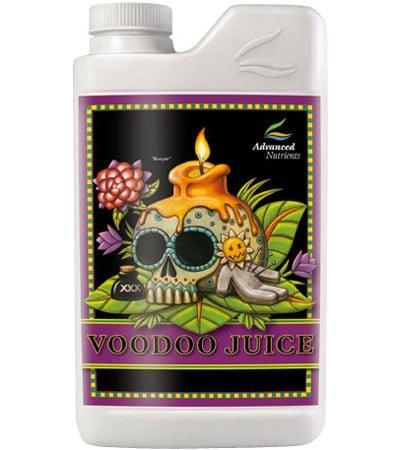 Voodoo Juice Root Booster
