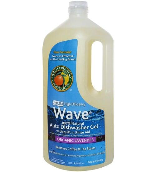 Wave Auto Dishwasher Gel