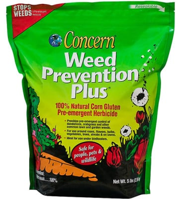 Weed Prevention Plus