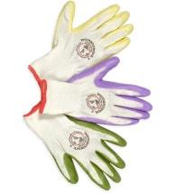 Nitrile Weeding Glove