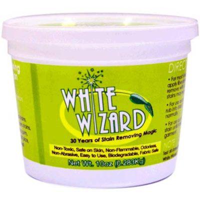 White Wizard Spot Remover
