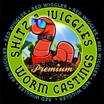 Premium Worm Castings