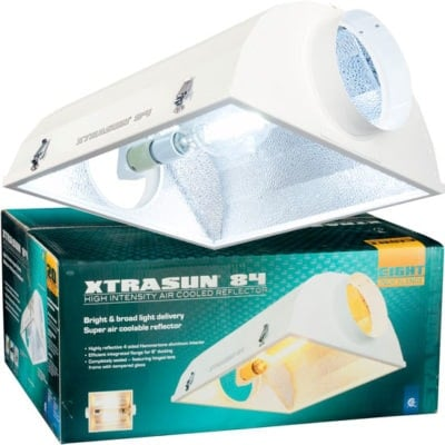 XtraSun 8 Air Cooled Reflector