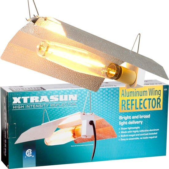 Wing Reflector