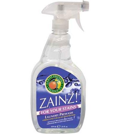 Zainz Laundry Prewash