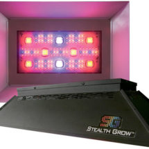 Stealth Grow LED 1250 HO