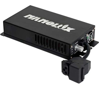 Nanolux Digital Ballast