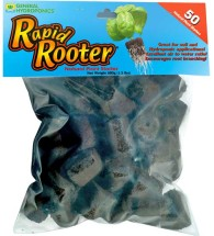 Rapid Rooter Plugs
