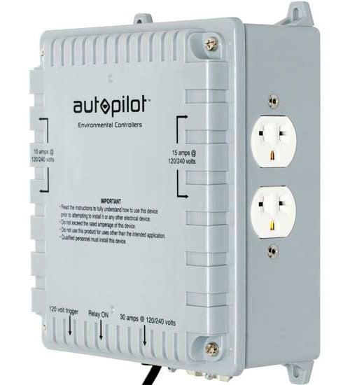 4 Light Controller