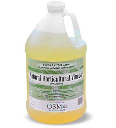Horticultural Vinegar