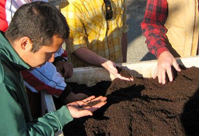 Composting School