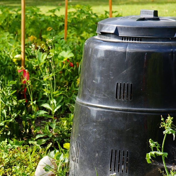 Composters, Bins And Tumblers