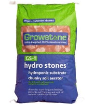 Hydro Stones Hydroponic Substrate