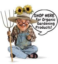 Organic Garden Supplies