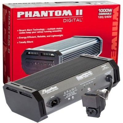 Phantom-2 E-Ballast