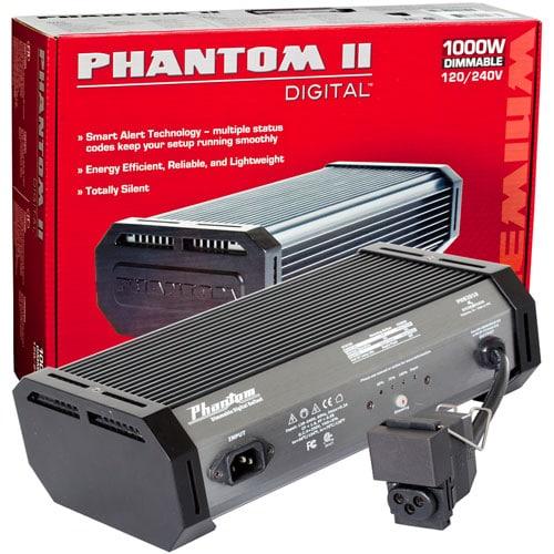 Phantom-2 E-Ballast
