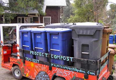 Project Compost