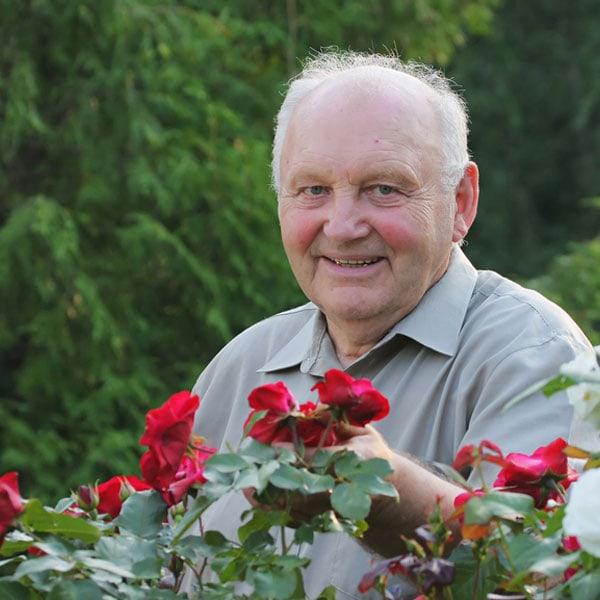 Master Rose Gardener